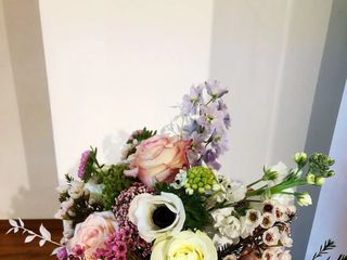 Flower House 5