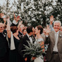 The wedding of Ashley Smith and l'orangerie photographie 30