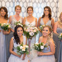 The wedding of Kellie O'hearb and ArtLine Makeup Artistry 13