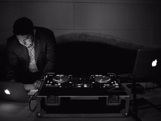 Impact DJ 4