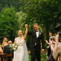 The wedding of Mari Hestdalen and Pocketful Productions 12