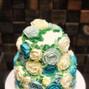 The wedding of Haruka and Mooch: Custom Confections 13