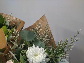 Callia Flowers 4