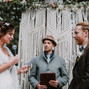 The wedding of Riana Brockett and Whistler Wedding Pastor 1