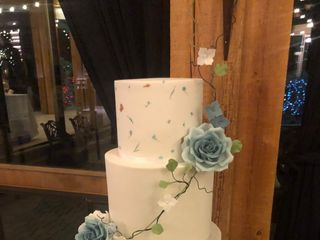 Yvonne's Delightful Cakes 1