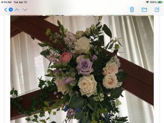 Nineteen Melrose Flower Studio 3