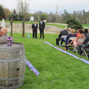 The wedding of Valerie Symons and Hernder Estate Wines 8