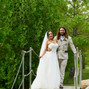 The wedding of Lindsay Lauridsen and Dashwood Garden 8