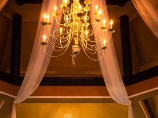 Cinematic Wedding Studio 1