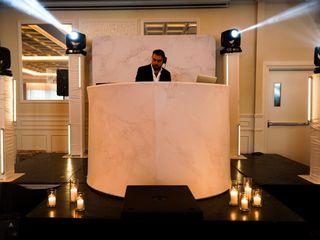 Back to Basics Entertainment - DJ MAJD 5