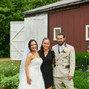The wedding of Lindsay Lauridsen and Dashwood Garden 11