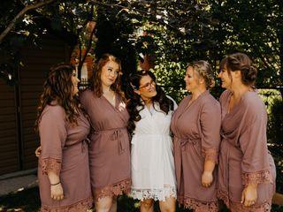 Beyoutiful Brides 3