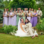 The wedding of Lindsay Lauridsen and Dashwood Garden 14