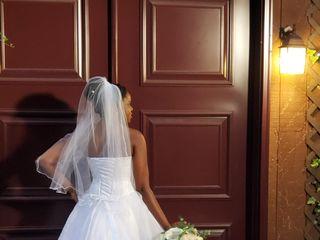 Coach House Weddings 4