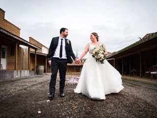 Loft Country Weddings & Carriages 1