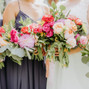 The wedding of Maddie Shires and Eastern Hemlock Florals 11