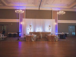 St. Joseph's Banquet & Conference Centre 5
