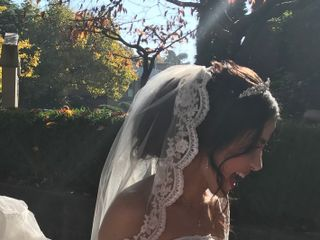 Bridal Hair Boss 1