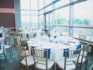 St. Joseph's Banquet & Conference Centre 6
