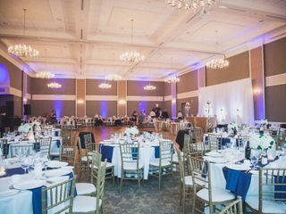 St. Joseph's Banquet & Conference Centre 7
