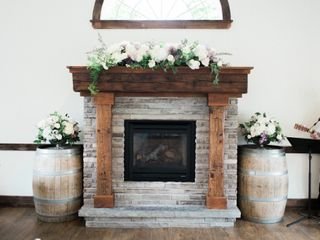 Roses + Twine Floral Studio 5