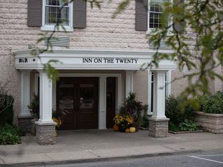 Inn on the Twenty 1