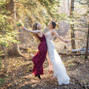 The wedding of Danielle Tocher and Cole Hofstra Photography 9