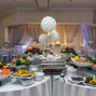 The wedding of Alyssa Silano and Burlington Convention Centre 20