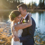 The wedding of Danielle Tocher and Cole Hofstra Photography 13