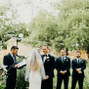 The wedding of Christina Burns and Unboring!Wedding 9