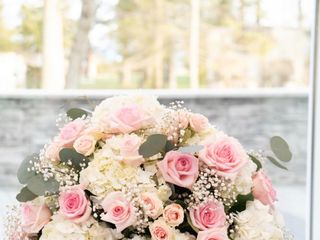Bridal Blossom 7