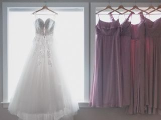 Everything But The Groom Bridal Boutique 1
