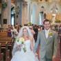 The wedding of Jennifer Sharratt and Crème Couture 14