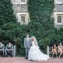 The wedding of Jennifer Sharratt and Crème Couture 15
