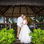 The wedding of Alyssa Ries and Wedding Vacations by Sunwing 11