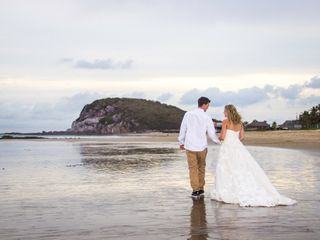 Wedding Vacations by Sunwing 5