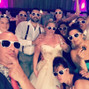 The wedding of Michelle Deremo and Scottify Events 4