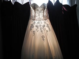 Bliss Bridal Boutique 5