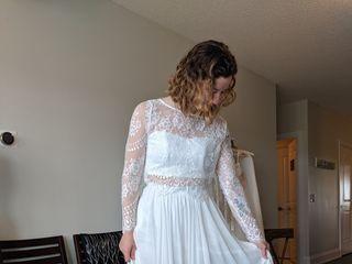 White Studio Bridal 3
