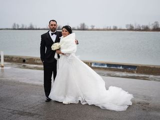 The Toronto Wedding Photographer 4