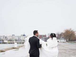 The Toronto Wedding Photographer 5