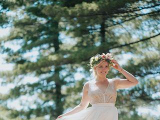 Lovenote Bride 3
