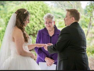 Sherry Harris Weddings and Ceremonies 1
