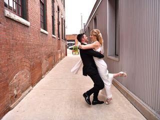 An Elegant Soirée Weddings & Events 2