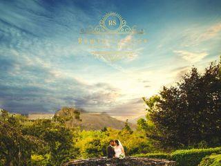 Reminiscences Wedding Studios 1