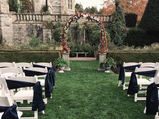 Designer Weddings 1