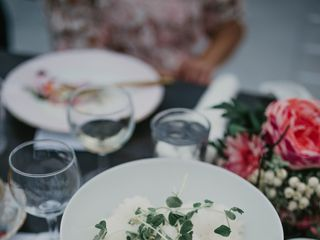 Modern Plate Catering 1
