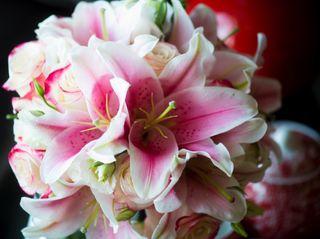 Vivien Florist 1