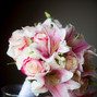 The wedding of Paul-Andre and Brooke and Vivien Florist 9