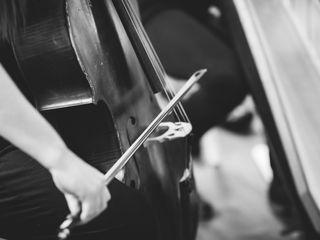The Soenen Sisters - Harp Flute and Cello Trio 5